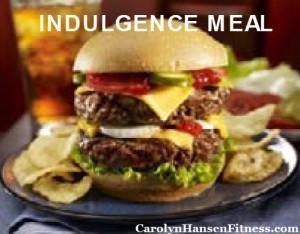 indulgence meal2
