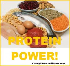 protein power2